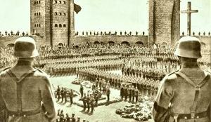 Pogrzeb Hindenburga