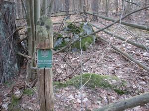 - To ciekawe nagromadzenie głazów zostało objęte ochroną w formie pomnika przyrody już w 1961 roku.